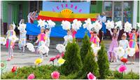 28 мая 2017 года в аг. Восход пройдет VII районный фестиваль