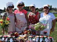 19 августа на базе Чериковского РДК состоится праздник-ярмарка «День варенья»