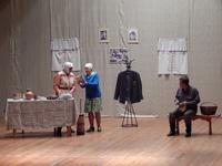 1 марта 2019 года стартовал областной смотр-конкурс любительских театральных коллективов «У далонях маёй Беларусі»