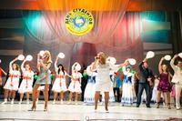 28 марта 2019 года в 16.00 в ГУК «Дворец культуры области» состоится финал республиканского конкурса студенческих семей «Счастливы вместе»