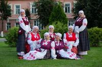 21 июня в Хотимском РЦК состоится Региональный фестиваль фольклорно-этнографических коллективов «З крыніц жыватворных»