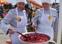 18 августа в г. Черикове пройдет праздник-ярмарка «День Варенья»
