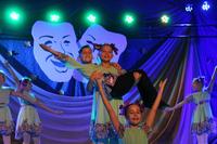 С 29 октября по 10 ноября в Бобруйском районе пройдет конкурс «Молодёжь на праздничной волне»