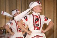 14-15 декабря в г. Горках пройдет VIII региональный фестиваль детского творчества «Славянскі карагод-2019»