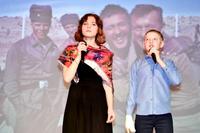 В Климовичском районе 7 февраля состоится районный конкурс патриотической и афганской песни «Песни опаленные войной»