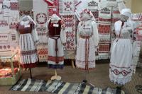 19-20 февраля в Могилевском областном методическом центре пройдет областной семинар-практикум «Тенденции развития белорусского народного костюма»