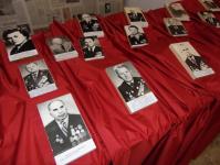 В Бобруйске открылась выставка, посвященная 75-летию Великой Победы