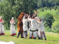 19 сентября в агрогородке Радомля Чаусского района пройдет VII этнический праздник ранней средневековой культуры «У госці да радзімічаў»