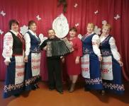 29 января в д. Клясино, п. Гора, п. Буходькова состоится концерт «В ритме молодости»
