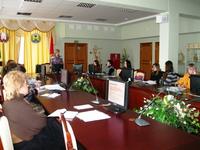 Проводим семинары-практикумы для специалистов ЦКС