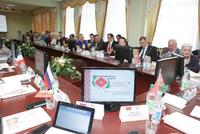 ІІІ Международный форум «Традиционная культура как стратегический ресурс устойчивого развития общества»
