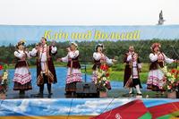 Дожинки 2017 в Кличеве