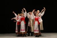 Другі занальны прагляд «У далонях маёй Беларусі»