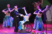 16 декабря на базе УК «Могилевский областной методический центр народного творчества и культурно-просветительной работы» состоится концерт творчества инвалидов «Вместе мы сможем больше»