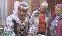 Творческая презентация Славгородского района - «Фестываль народных талентаў Магілёўшчыны»